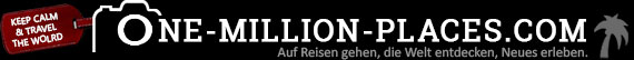 Reiseblog One Million Places