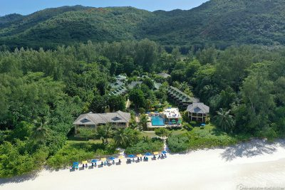 Das Acajou Beach Resort