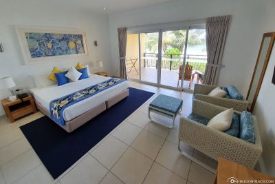 Deluxe Room at Acajou Beach Resort