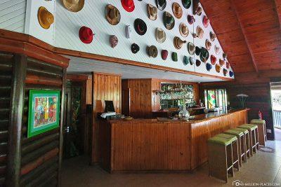 Chapo! Bar & Lounge