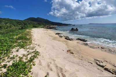 The Grand l'Anse