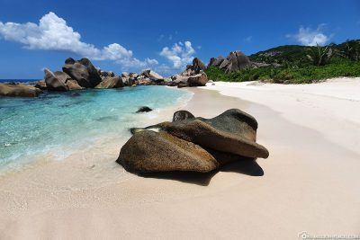 Der Lagunenpool