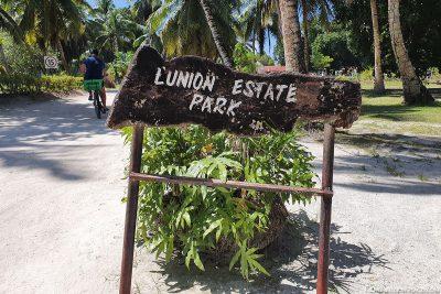 L'Union Estate Park