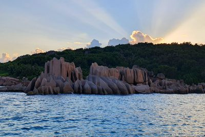 Sunset Boat Tour with Liberty Charter