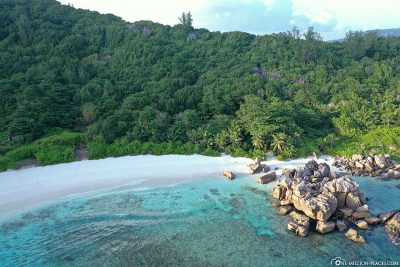The Anse Coco