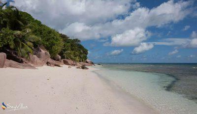 The Anse Severe