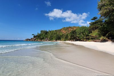 The Anse Georgette
