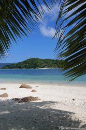 The Anse La Farine