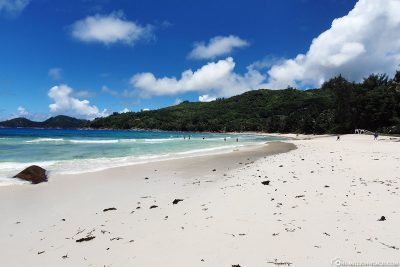 The Anse Takamaka