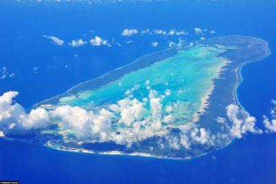 The Aldabra Atoll