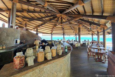 The Ocean Kitchen Restaurant