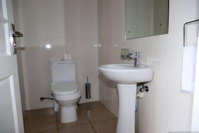 The little bath