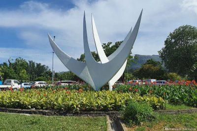 Das Bicentennial Monument