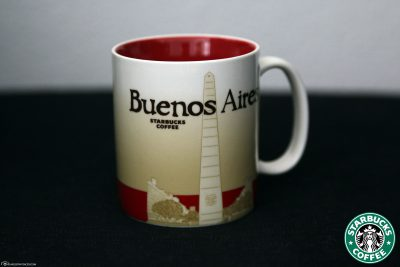 The Starbucks City Cup of Buenos Aires