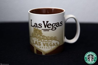 The Starbucks City Cup of Las Vegas