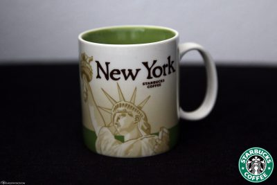 The Starbucks City Cup of New York