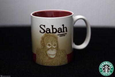 Die Starbucks Inseltasse von Sabah