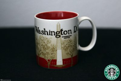 The Starbucks City Cup of Washington D.C.