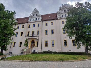 Die Ortenburg