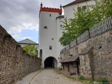 Der Matthiasturm