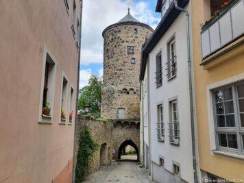 Der Nicolaiturm