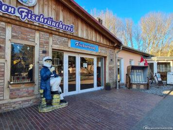 Fischereihafen Rankwitz