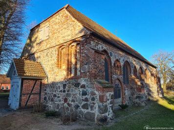St.-Johannes-Kirche in Liepe
