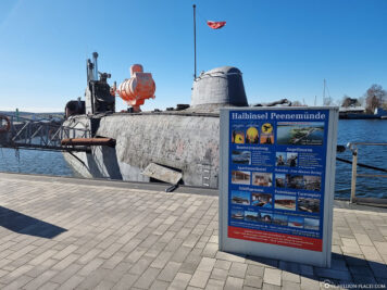 Maritim Museum Peenemünde U-461