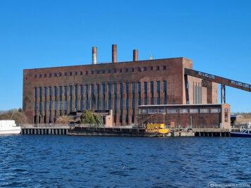 Kraftwerk der Versuchsanstalt Peenemünde