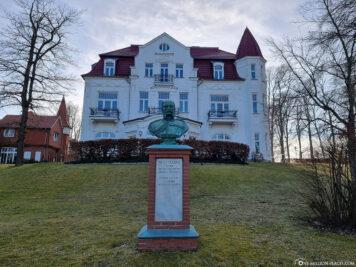 Villa Staudt Heringsdorf