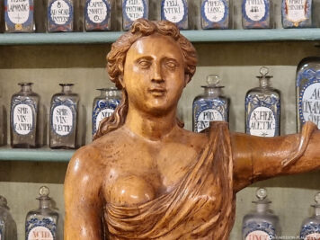 The German Pharmacy Museum
