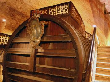 The Big Barrel