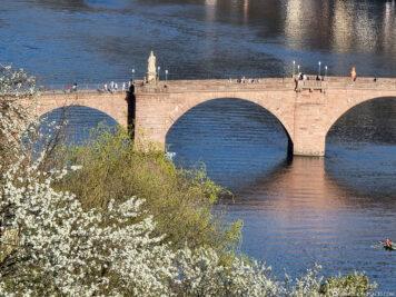 View of the Old Bridge