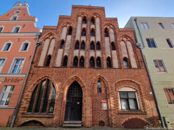 Hansestadt Stralsund