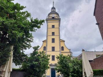 Die Neanderkirche