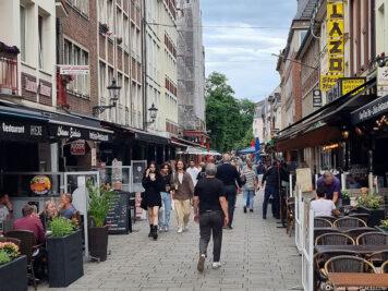 Die Bolkerstraße