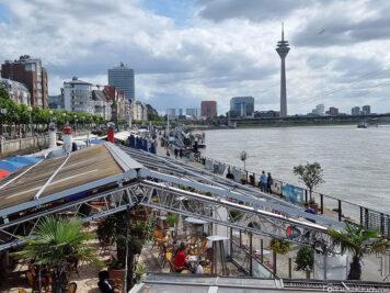 Das Rheinufer