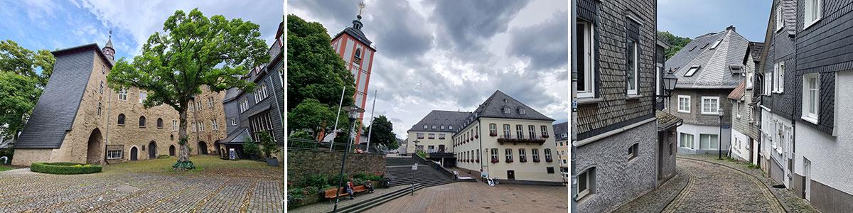 Siegen header image