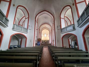 The St. Nicholas Church