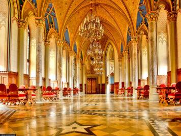 The Grafensaal