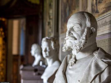 Bust of William I