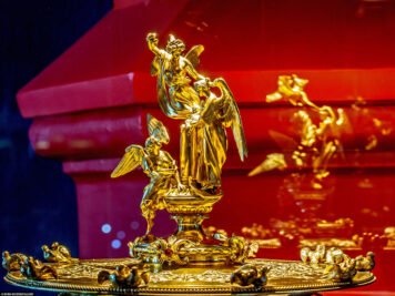 Baptismal Cup