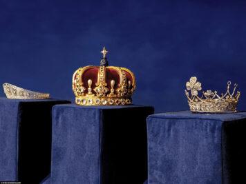 Crown Diadem