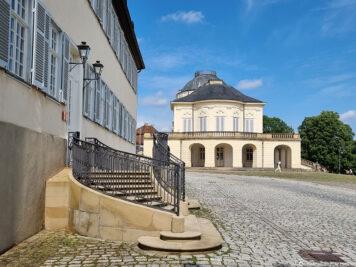 Solitude Castle
