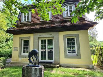 The Graevenitz Museum