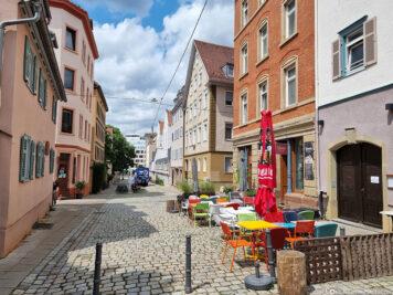 The Bohnenviertel