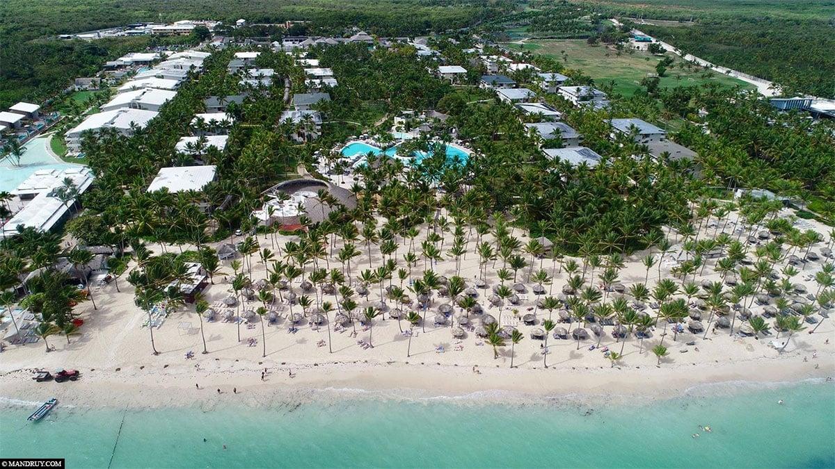 Hotel, Punta Cana