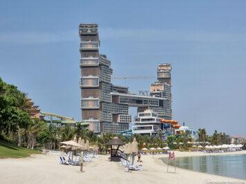 The Sister Hotel The Royal Atlantis Resort