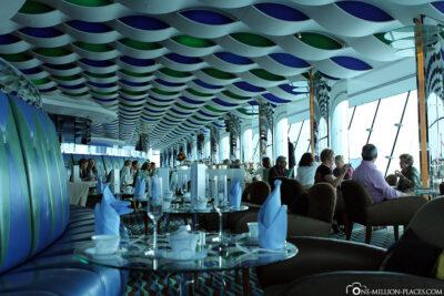 Die Skyview Bar