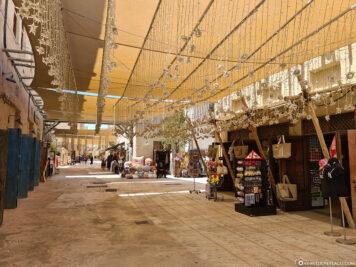 Al Seef Heritage Souk